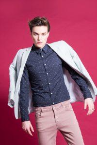 editorial fashion mensclothing Lookbook