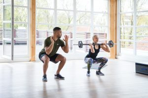 FitnessSportKaifuAthletic22-300x200 Athletic Workout