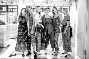 Fashion, fashion event, fashion photography, blogger, influencer, event photography, event,GANNI