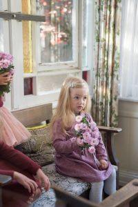 Kids Modefotografie Lifestyle on Location in Hamburg