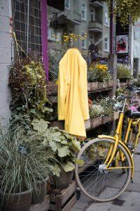 Curvy plus size Model Mode in Hamburg