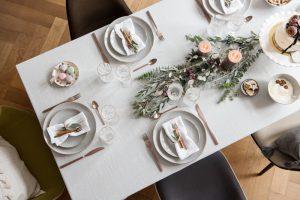 Interiorfotografie & Table decorations in Hamburg
