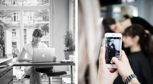 Social Media Content Fotografie in Hamburg, Kiel, Schleswig-Holstein für Blogger, Unternehmen, Werbung
