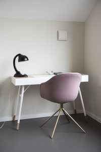 Interiorfotografie Homeware Wohnreportage Hamburg Home Office Scandi