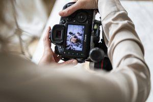 Portraitfotografie Hamburg, Plön und Kiel, Portrait bei der Arbeit Werbung Lifestyle